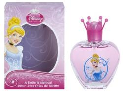 Disney Princess Cinderella - A Smile Is Magical EDT 50ml