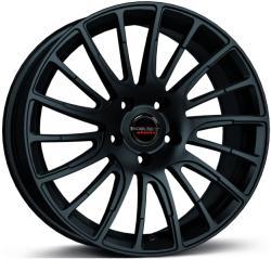 Borbet LS2 black matt CB65.1 5/108 17x8 ET45