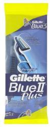 Gillette Blue II Plus eldobható borotva (6db)