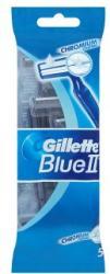 Gillette Blue II eldobható borotva (5db)