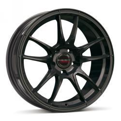 Borbet MC black glossy 5/130 19x11 ET64