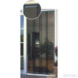 Steck Szúnyogháló ajtóra, 4 részes (SRSZ 4)
