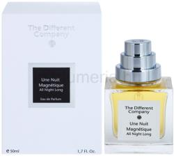 The Different Company Une Nuit Magnetique EDP 50ml