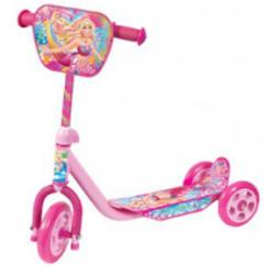 AS company Barbie