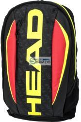 HEAD Hátizsák tenisowy Head Extream Backpack 283645 fekete