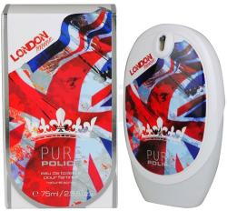 Police Pure London Femme EDT 75ml