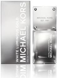 Michael Kors White Luminous Gold EDP 30ml
