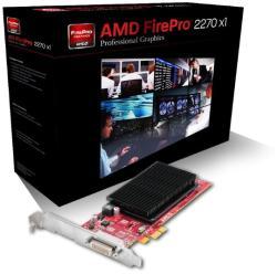 AMD FirePro 2270 512MB GDDR3 PCIe (100-505972)