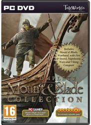 Paradox The Complete Mount & Blade Collection (PC)