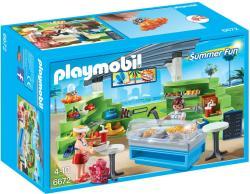 Playmobil Cafenea (PM6672)