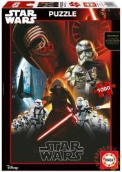 Educa Star Wars VII: Az ébredő erő 1000 db-os (16524)