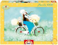 Educa Santoro Kori Kumi - Summertime/Nyár 1000 db-os (16728)