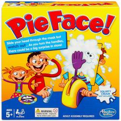 Hasbro Joc Pie Face (B7063)