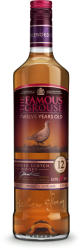 THE FAMOUS GROUSE 12 Years Whiskey 0,7L 40%