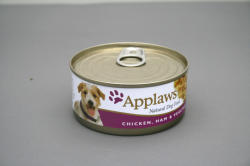 Applaws Chicken, Ham & Vegetables 156g