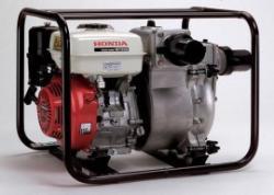 Honda WP 30 XK3