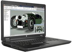 HP ZBook 17 G2 J8Z40EA