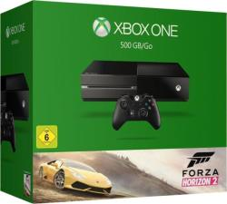 Microsoft Xbox One 500GB + Forza Horizon 2