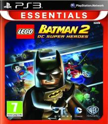 Warner Bros. Interactive LEGO Batman 2 DC Super Heroes [Essentials] (PS3)