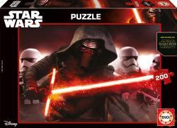 Educa Star Wars VII: Az ébredő erő 200 db-os (16522)