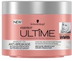 Schwarzkopf Essence Ultime Amber + Oil hajpakolás (200ml)