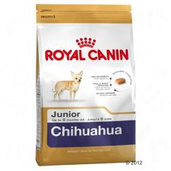 Royal Canin Chihuahua Junior 2x1,5kg