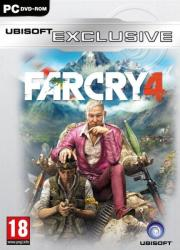 Ubisoft Far Cry 4 [Ubisoft Exclusive] (PC)