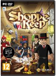 Excalibur Shoppe Keep (PC)