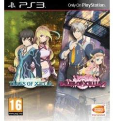 Namco Bandai Tales of Xillia + Tales of Xillia 2 (PS3)
