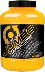 Scitec Nutrition Jumbo Hardcore - 3060g
