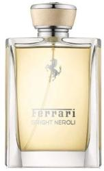 Ferrari Bright Neroli EDT 100ml Tester