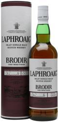 LAPHROAIG Brodir Whiskey 0,7L 48%