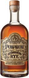 POW-WOW Botanical Rye Whiskey 0,7L 45%