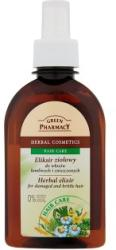 Green Pharmacy Elixír festett hajra (250ml)