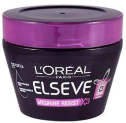 L'Oréal Elseve Arginine Resist X3 hajpakolás (300ml)