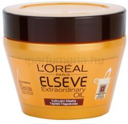L'Oréal Elseve Extraordinary Oil hajpakolás (300ml)