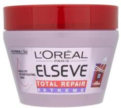 L'Oréal Elseve Total Repair Extreme hajpakolás (300ml)