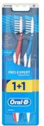 Oral-B Pro-Expert Cross Action All-in-One 40 Medium (2db)