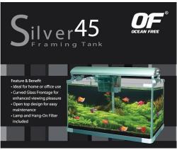 Ocean Free Silver 45 (45L)