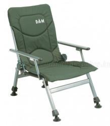 D.A.M. Karfás pontyozó szék (D8470011)
