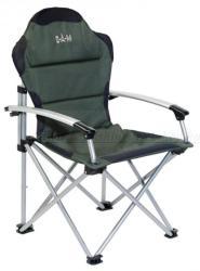 D.A.M. Karfás pontyozó szék, háttámlás (D8470012)