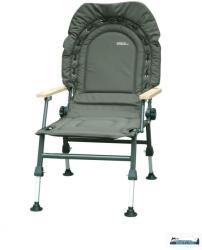 Carp Academy Elit fotel, erősített masszív kivitel (7115-001)