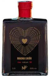 Magna Cum Laude MAX Mácum 0.5L (50%)