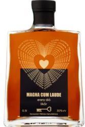 Magna Cum Laude Arany Dió Likőr 0.5L (30%)