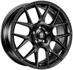 Sparco Pro Corsa Matt Dark Titanium 5/112 17x7.5 ET48