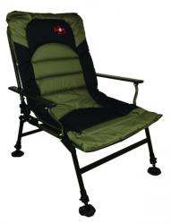 Carp Zoom Összkomfortos, karfás, bojlis horgász szék (CZ7986)