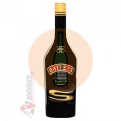 Bailey's Caramel 0.7L (17%)