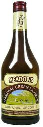 Meadows Coffee Krémlikőr 0.7L (15.2%)