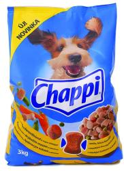 Chappi Poultry 3kg