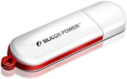 Silicon Power LuxMini 320 16GB USB 2.0 SP016GBUF2320V1W